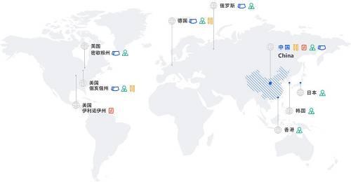 福耀玻璃股票排名而且组织(图片来自福耀玻璃官网)