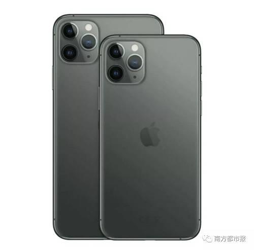 新iPhone:我本意并非如此