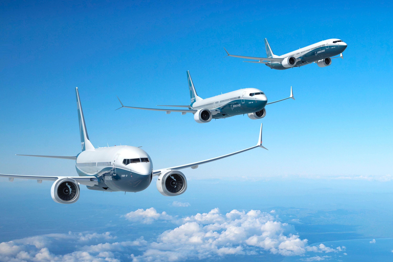 民航早报:FAA邀请航空监管机构参加关于737MAX会议