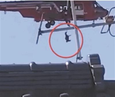 """东京湾沉没货轮中国籍船员6人遇难 """"海贝思""""在日致死人数上升"""