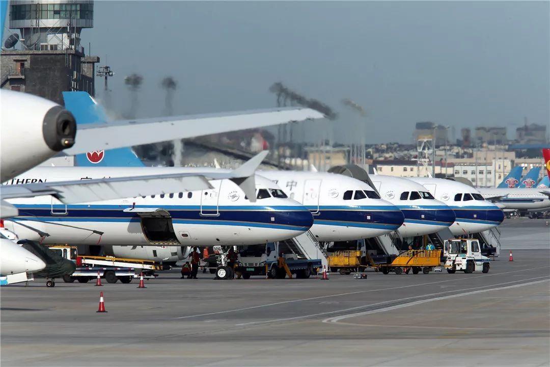 冬航季南航新疆分公司将织密国际旅游航线