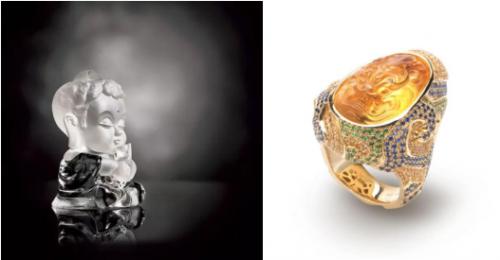 集结全球珠宝:接轨国际的2019中国国际珠宝展