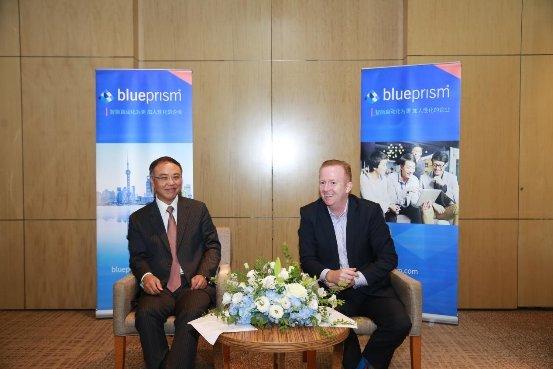 """中国RPA市场水大鱼大,看Blue Prism如何""""入乡随俗""""?插图"""