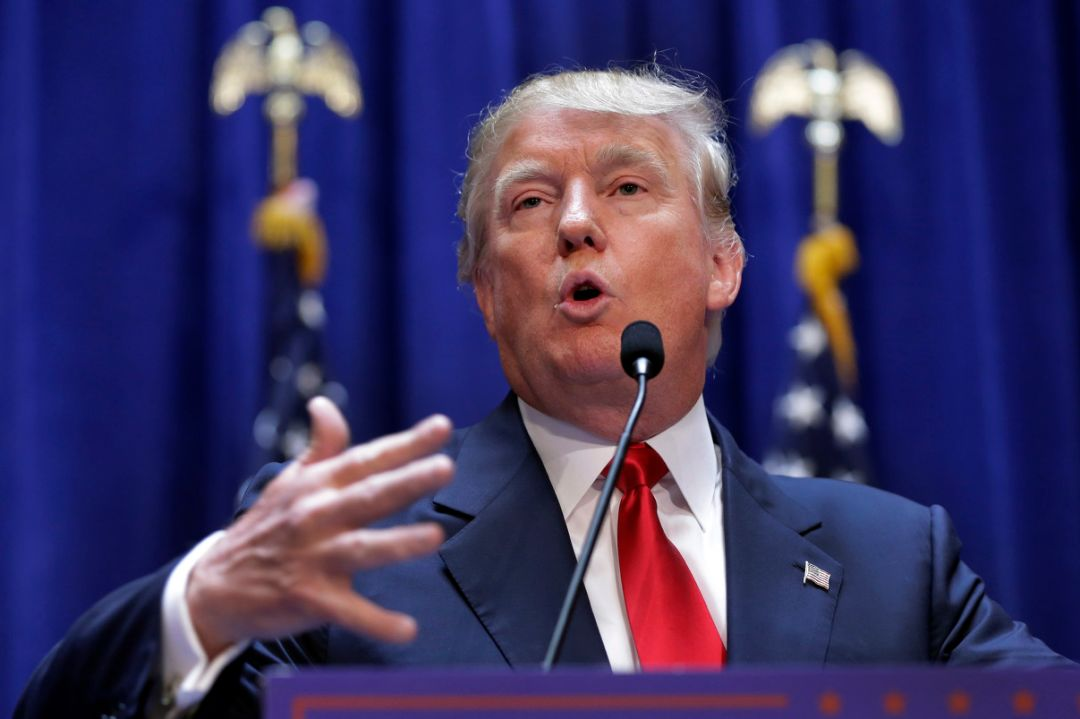 是什么让美联储感到不安?大选、总统还是经济