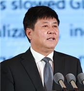 九三粮油工业集团有限公司总经理史永革