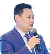 安信证券股份有限公司副总裁李勇