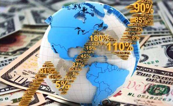 债务超过经济总量国家_经济图片