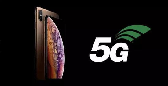 苹果5G能否后来居上