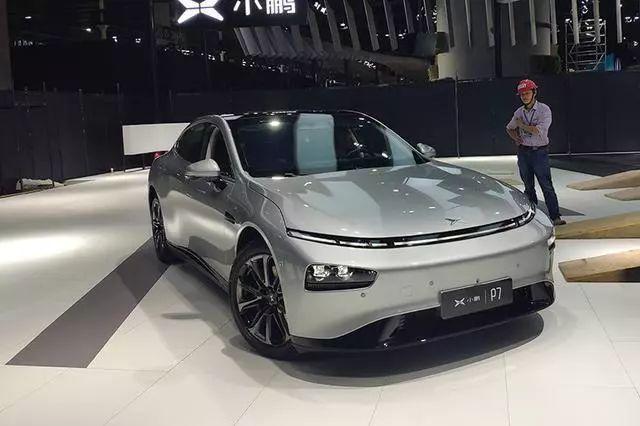 新能源时代!广州车展重点纯电车型微评