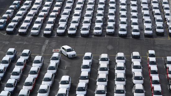 惠誉:预计今年汽车销量同比下降4% 制造业反弹无望