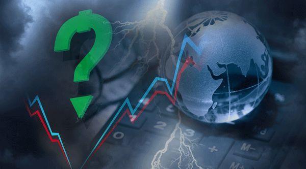 全球又起风暴!特朗普再放利空,欧美股市接连暴跌!人民币急贬300点,A50盘中骤跌,资金为何慌乱逃窜?