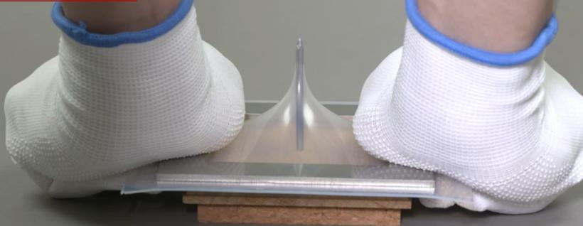 普利司通新型高强度橡胶聚合物SUSYM投入商用