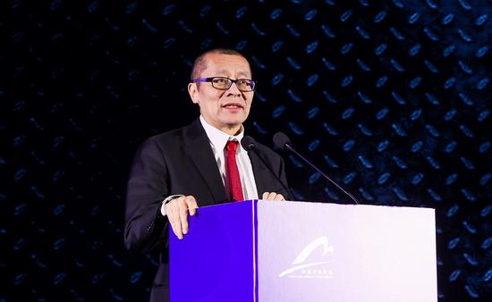中国并购公会创始会长王巍:下一个十年,中国企业面临的三个重大变化
