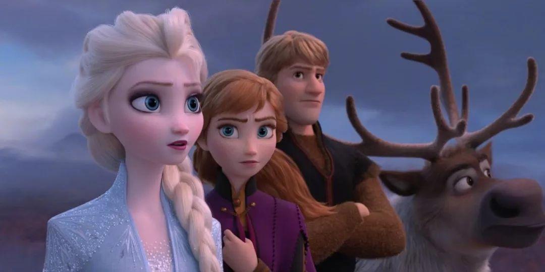 金球奖诞生史上首位亚裔影后;《冰雪奇缘2》成影史最卖座动画