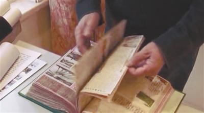 以前花1元钱都要合计 现在旅游说走就走 70岁的郑世才用一摞摞账本记录生活变化