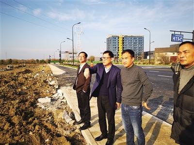 """家庭主妇如何赚钱:杭州钱江经济开发区:打造""""最美开发区"""""""