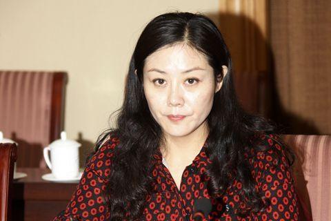 甘肃省武威市原副市长姜保红受贿案一审被判12年