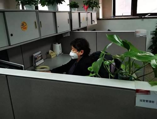 真情守护|抗击疫情,华夏银行在行动