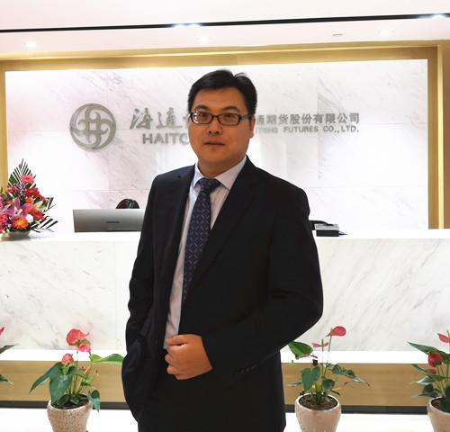 海通期货原油研究员杨安