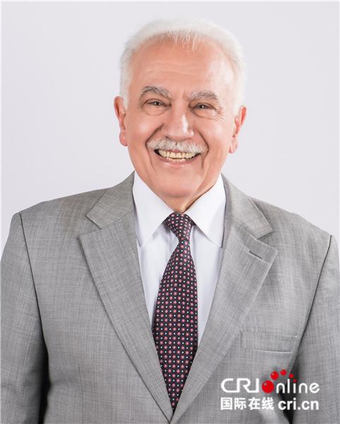土耳其爱国党主席:在疫情防控国际合作方面