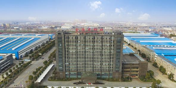 金通灵子公司一日收3张环保罚单  南通国资委刚接盘实控人半年