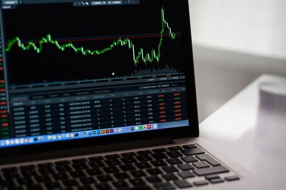 如何在跌宕起伏的股市中淡定看待