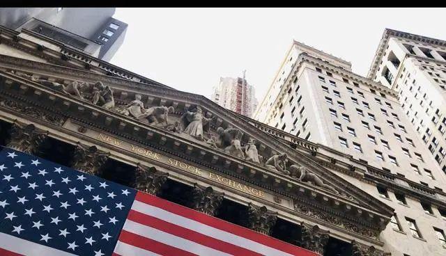 """美股市场上演""""弹弹乐"""",投资者还会被打动吗??"""