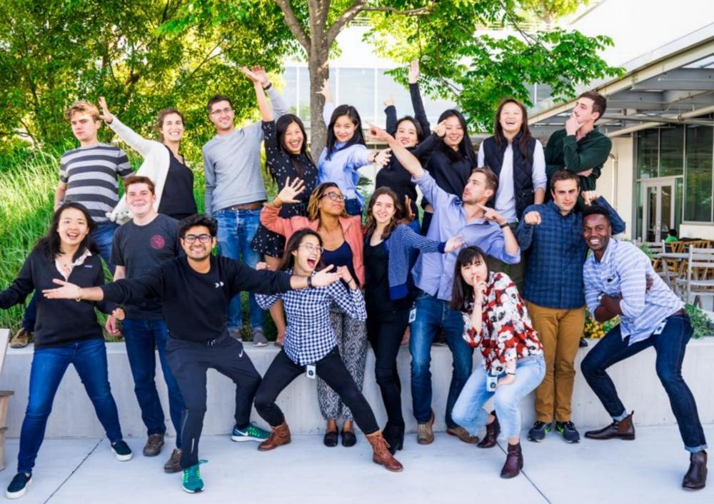 脸书的RPM项目:产品经理可以定期更换团队、到多国差旅