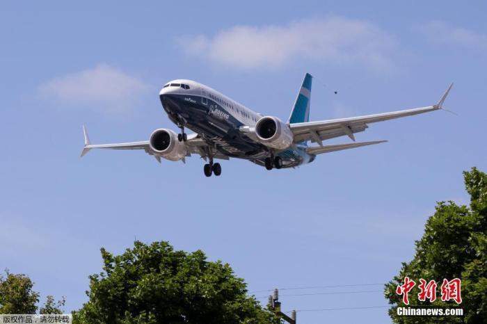 阿联酋航空总裁:疫情重创航空业 纾困资金需加倍