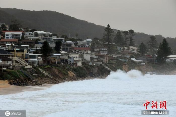 国际最新研究:到2100年海岸洪水或威胁20%全球GDP