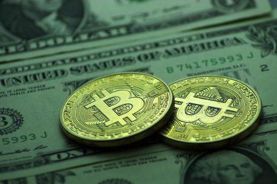 高盛押注区块链技术是金融市场的未来