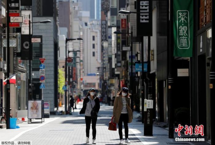 东京出入国在留管理局3名职员感染新冠 均为20多岁男性