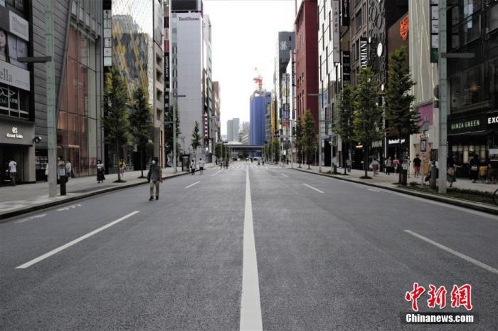 """多国经济遇""""疫""""外之痛:日本交最差成绩单 更多美国人挨饿?"""