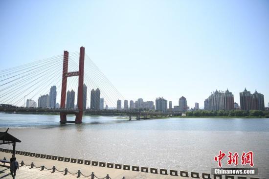 松花江发生2020年第1号洪水 全国已发生20次编号洪水