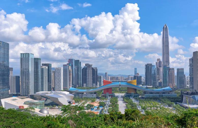 重磅!Costco星河项目正式入驻深圳南中国首家店落户龙华