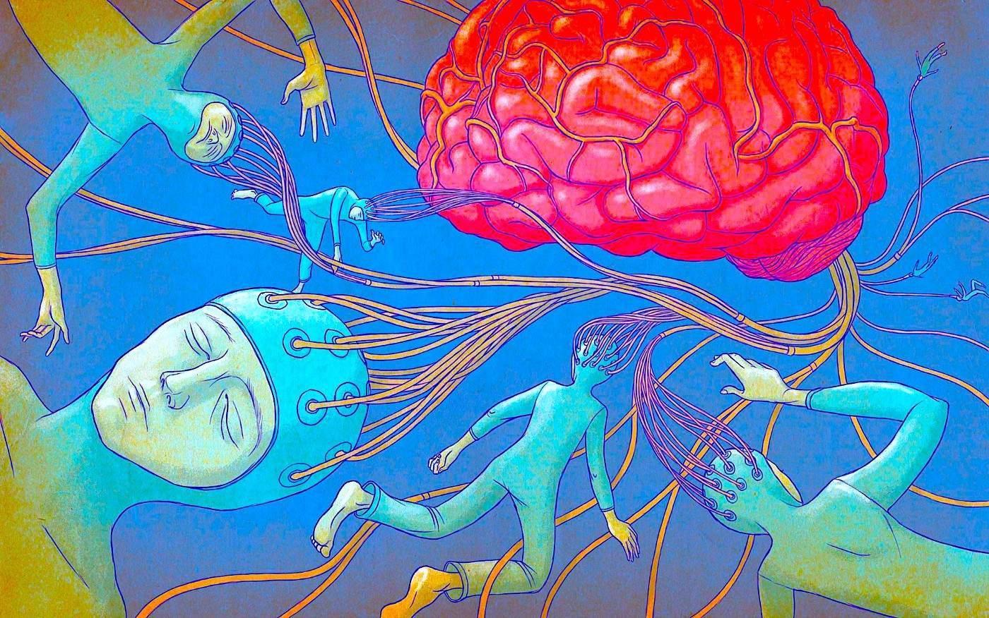 聪明人与你拉开差距的第一步,就是善待自己的大脑
