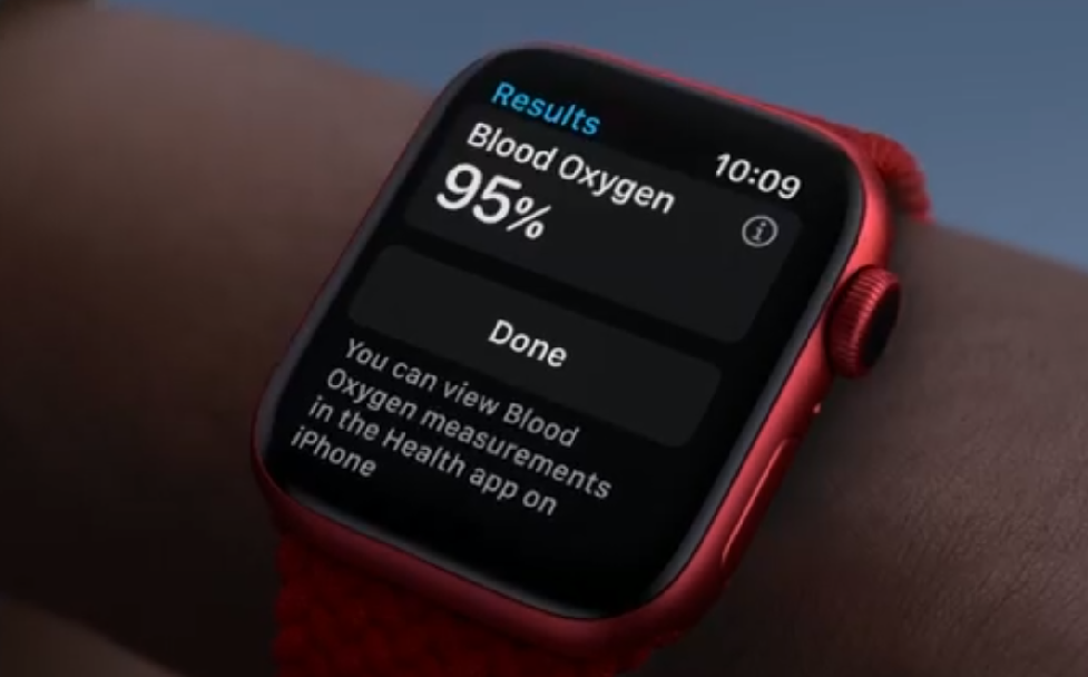 iPhone 12缺席,苹果超短发布会带来新款手表和iPad