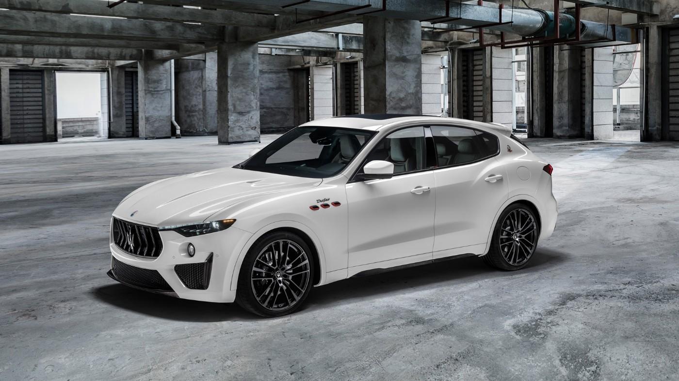 玛莎拉蒂多款车型上市 售价78.88万元起