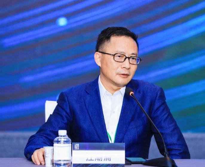 汪潮涌:中国在大健康领域将会产生世界级大公司
