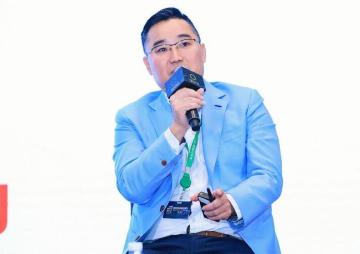 嵇海荣:数据云对做好用户精细化运营很有帮助