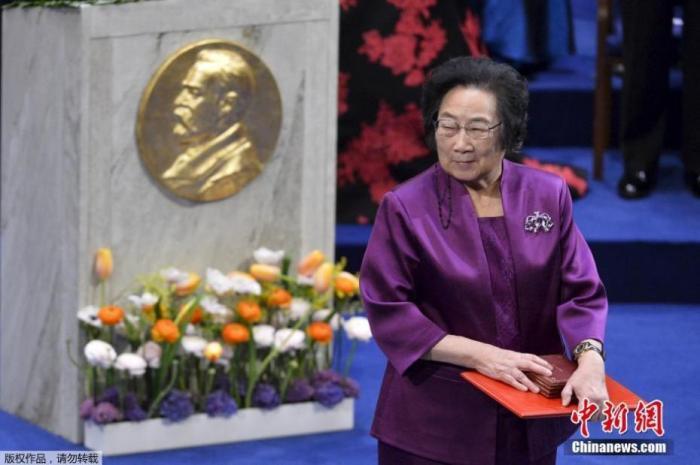 诺贝尔生理学或医学奖揭晓!特殊之年,曾经的得主也投身新冠研究