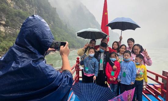 国内游客突破6亿人次 旅游归位重塑行业信心