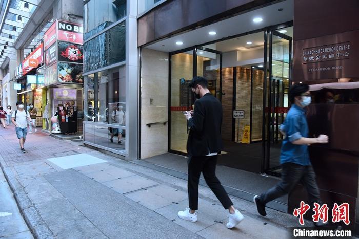 香港新增8例新冠肺炎确诊病例 累计确诊达5201例