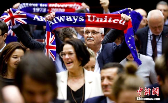 英欧贸易谈判陷僵局对话仍将继续 双方都