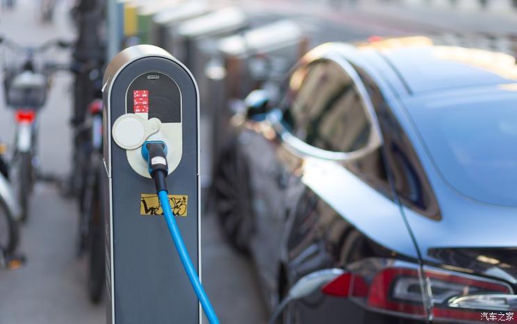 工信部回应新能源汽车销量目标下调 工信部 新能源 补贴