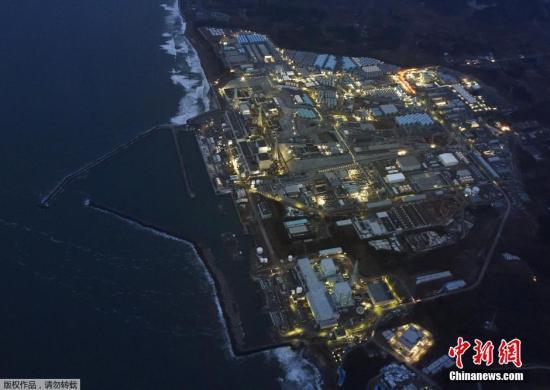 日本大地震9年后,距离震源最近的核电站将重启2号机组