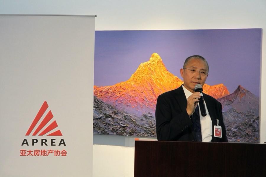 亚太房地产协会(APREA)发布《中国REITs手册》