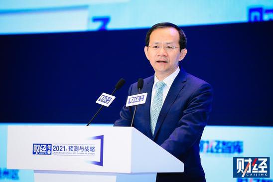 北京副市长殷勇