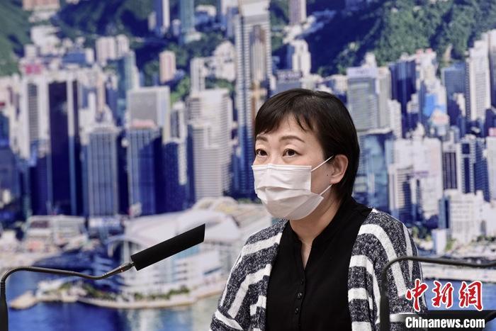 香港新增112例新冠肺炎确诊病例 其中100例为本地病例
