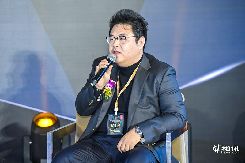 700度保险网CEO李伟:深度培养一点点成为细分领域的需求专家